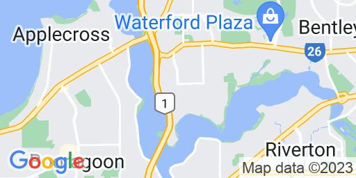Salter Point, City of South Perth, Western Australia, Australia