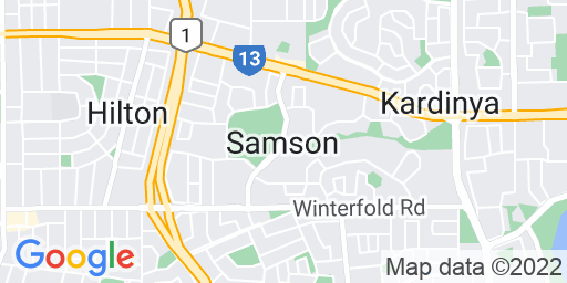 Samson, City of Fremantle, Western Australia, Australia