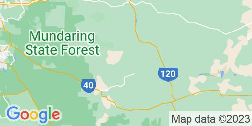 Shire of Beverley, Western Australia, Australia