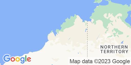 Shire of Derby West Kimberley, Western Australia, Australia