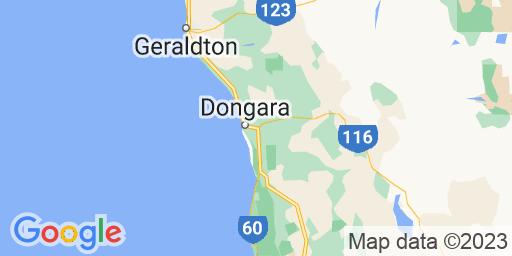 Shire of Irwin, Western Australia, Australia
