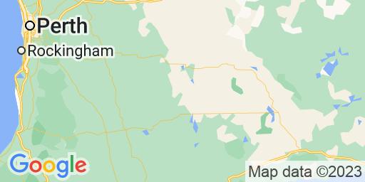 Shire of Kulin, Western Australia, Australia