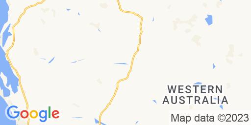 Shire of Meekatharra, Western Australia, Australia