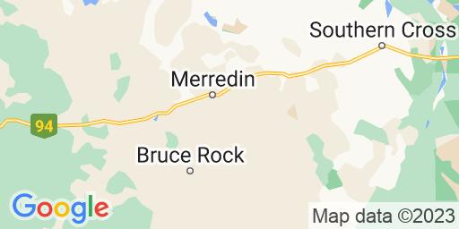 Shire of Merredin, Western Australia, Australia