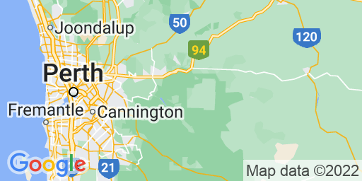 Shire of Mundaring, Western Australia, Australia
