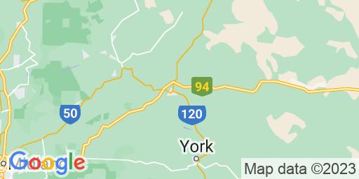 Shire of Northam, Western Australia, Australia