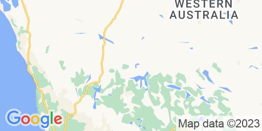 Shire of Sandstone, Western Australia, Australia