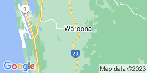Shire of Waroona, Western Australia, Australia