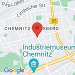 Go to Google Maps map of Chemnitz
