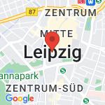 Zur Google Maps-Karte von Leipzig