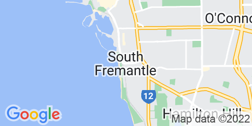 South Fremantle, City of Fremantle, Western Australia, Australia