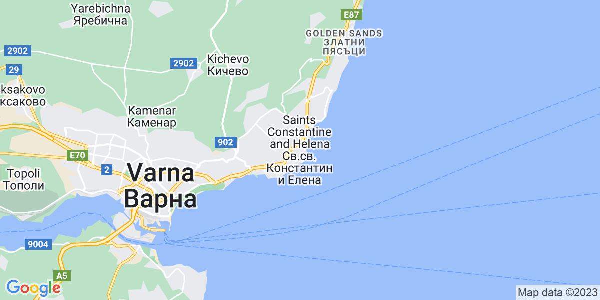 Haus kaufen in Varna