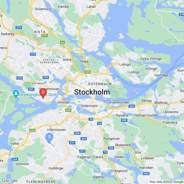 Datorhjälp Snättringe