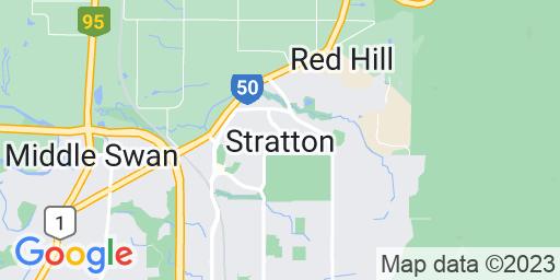 Stratton, City of Swan, Western Australia, Australia
