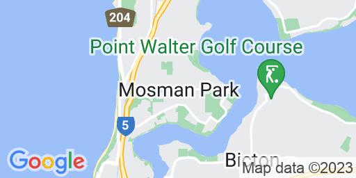 Town of Mosman Park, Western Australia, Australia