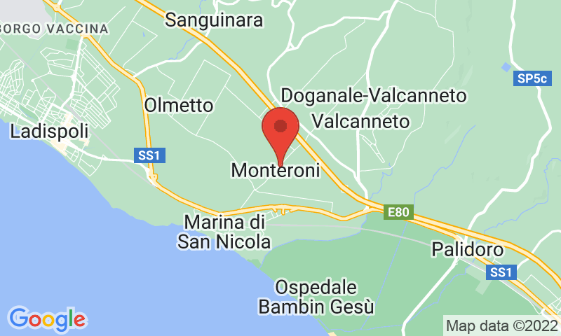 Bottega dell'Allevatore su google maps