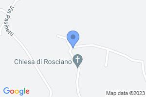 via Rosciano 15,  Ponteranica (Bg)