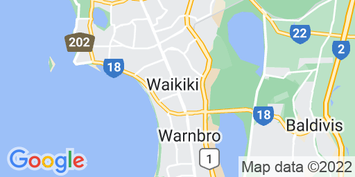 Waikiki, City of Rockingham, Western Australia, Australia