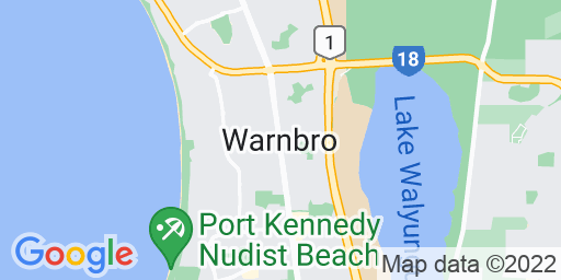 Warnbro, City of Rockingham, Western Australia, Australia