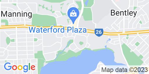 Waterford, City of South Perth, Western Australia, Australia