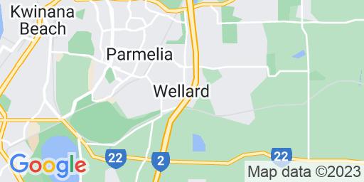 Wellard, City of Kwinana, Western Australia, Australia