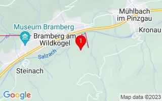 Google Map of wenns 71, 7533 bramberg