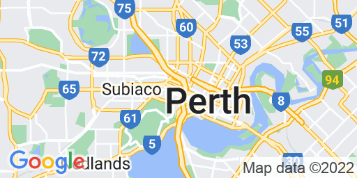 West Perth, City of Perth, Western Australia, Australia