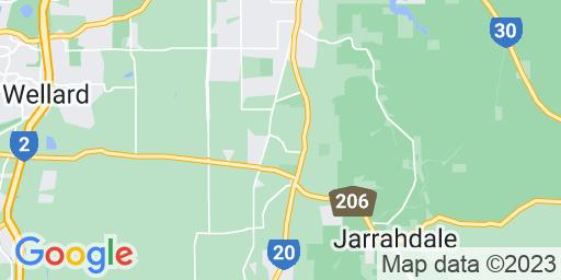 Whitby, Shire of Serpentine Jarrahdale, Western Australia, Australia