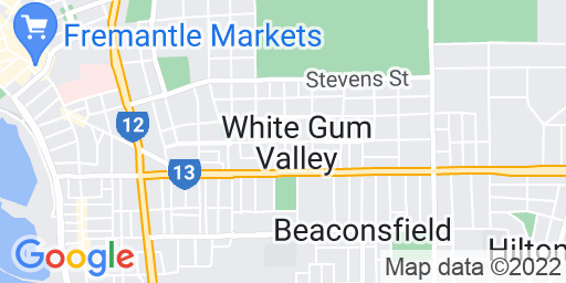 White Gum Valley, City of Fremantle, Western Australia, Australia