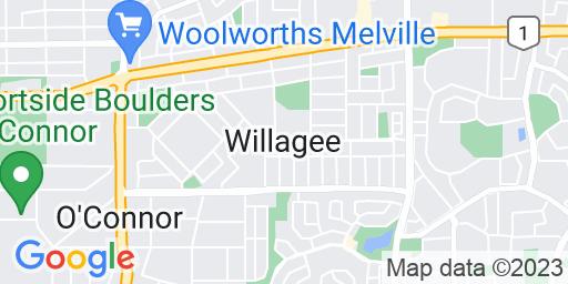 Willagee, City of Melville, Western Australia, Australia
