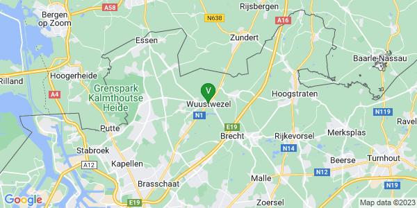 wuustwezel,Antwerpen,BE