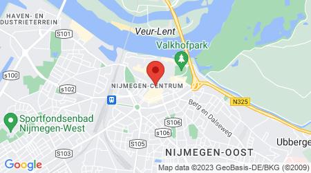 LaserQuest (Ziekerstraat 3, Nijmegen)