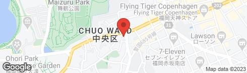 ROA - 地図