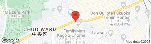 ViTo 赤坂けやき通り店 - 地図