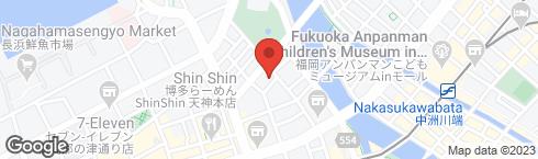 農のSHOP&CAFE musubime - 地図