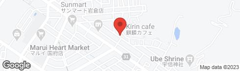 麒麟Café - 地図