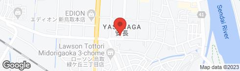 らーめん あお屋 - 地図