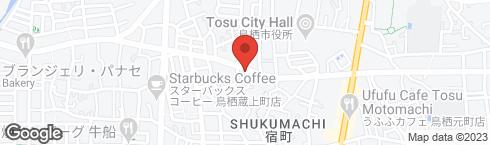 ラック カフェ - 地図