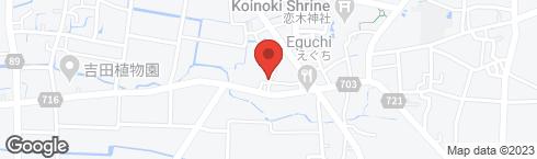 コトリ - 地図