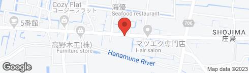きゅうぴっと - 地図