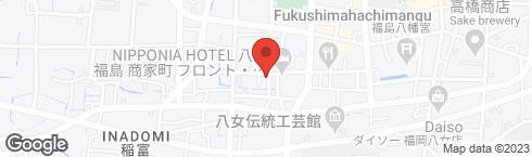 ミトーテ - 地図