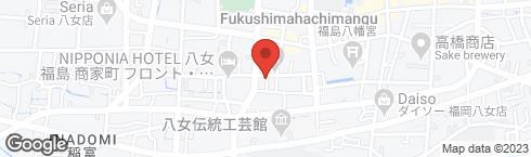 168 クプ クプ - 地図