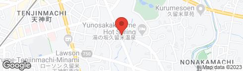 ボナ フォルス - 地図