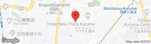 サンポカフェ ホーム - 地図