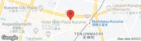 むた珈琲 - 地図