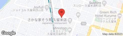 グッチコーヒー - 地図