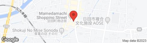 麦屋カフェ - 地図