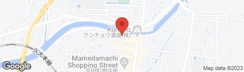 Bajio - 地図