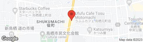 うふふカフェ 鳥栖元町店 - 地図