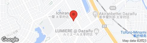 夢珈琲 - 地図